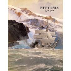 Neptunia n°152