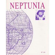 Neptunia n°154
