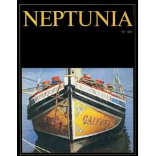 Neptunia n°165