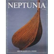 Neptunia n°170