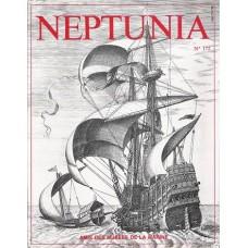 Neptunia n°172