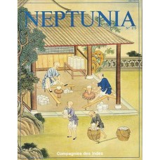 Neptunia n°173