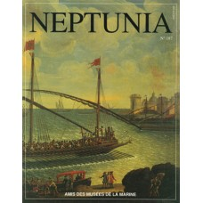 Neptunia n°187
