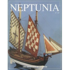 Neptunia n°189