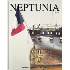 Neptunia n°191