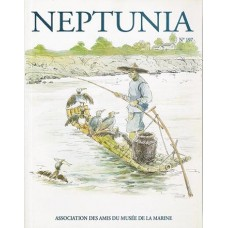 Neptunia n°197