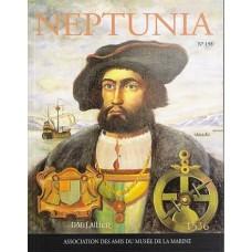 Neptunia n°198