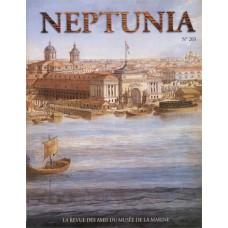 Neptunia n°203