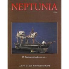 Neptunia n°204