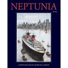 Neptunia n°213