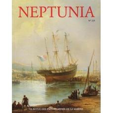 Neptunia n°215