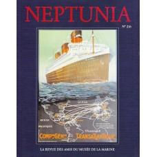 Neptunia n°216