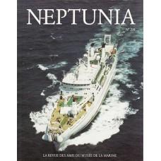 Neptunia n°219