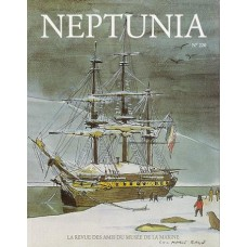 Neptunia n°220