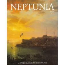 Neptunia n°221