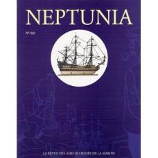 Neptunia n°222