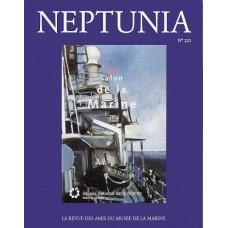 Neptunia n°223