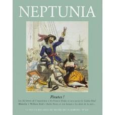 Neptunia n°224