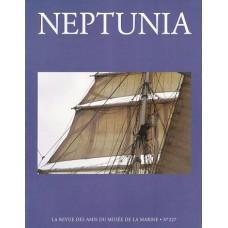 Neptunia n°227