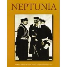 Neptunia n°234