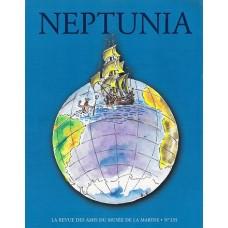 Neptunia n°235