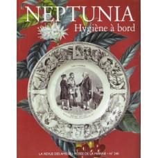 Neptunia n°240