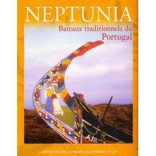 Neptunia n°241