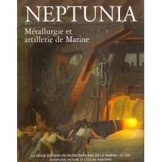 Neptunia n°243