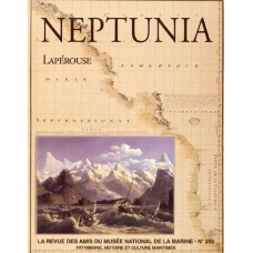 Neptunia n°250