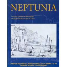Neptunia n°251