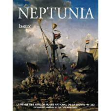 Neptunia n°252