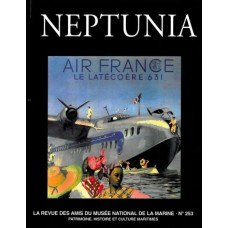 Neptunia n°253
