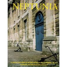 Neptunia n°254