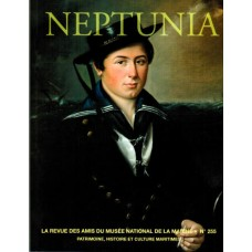 Neptunia n°255