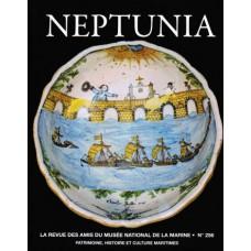 Neptunia n°256