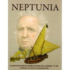 Neptunia n°257