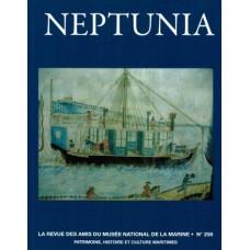 Neptunia n°258