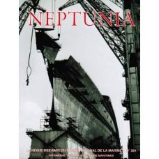 Neptunia n°261