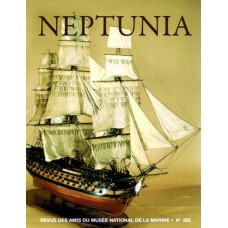 Neptunia n°262