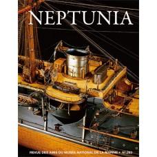 Neptunia n°263
