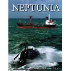Neptunia n°264