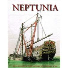 Neptunia n°265