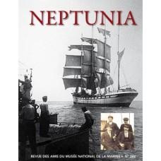 Neptunia n°266