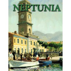 Neptunia n°268