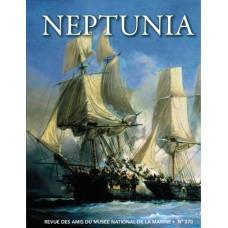 Neptunia n°270