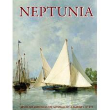 Neptunia n°1