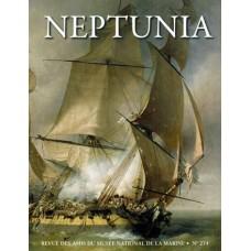 Neptunia n°274