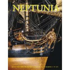 Neptunia n°275