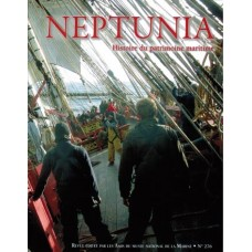 Neptunia n°276