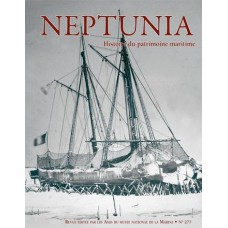 Neptunia n°277